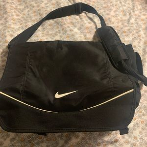 Nike Laptop Shoulder Bag